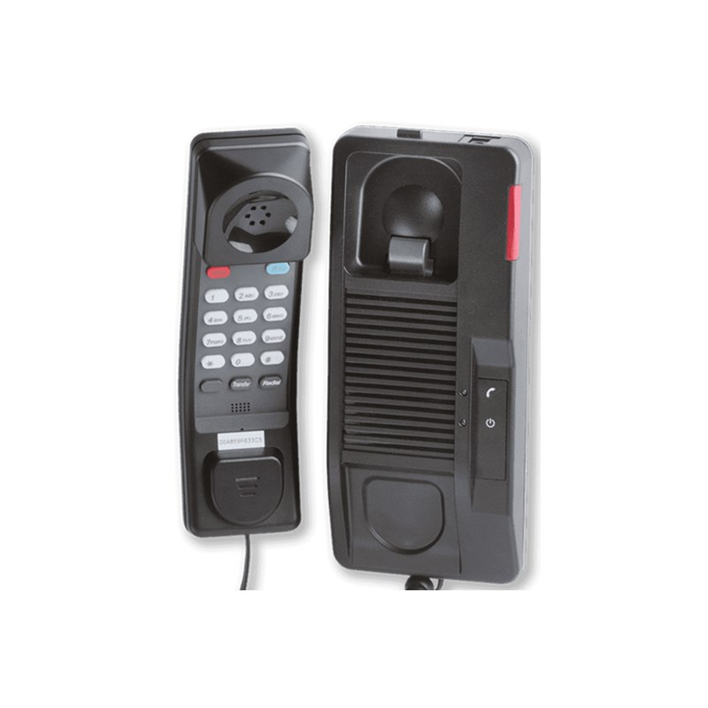 Avaya Hospitality Phones H229 Smart Desktop & Wall-Mount Devices For the Hospitality Industry