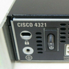 Original New Cisco 4000 family Integrated Services Router Cisco ISR 4321 Sec Bundle W/SEC License ISR4321-SEC/K9