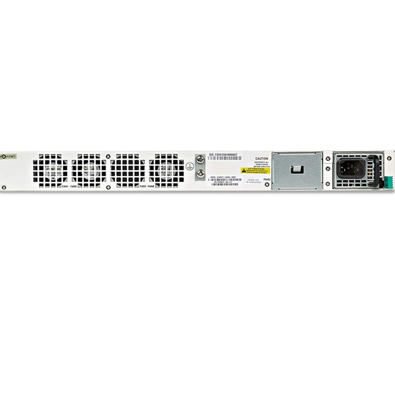 New Original Fortinet FortiGate 601E Network Security/Firewall FG-601E