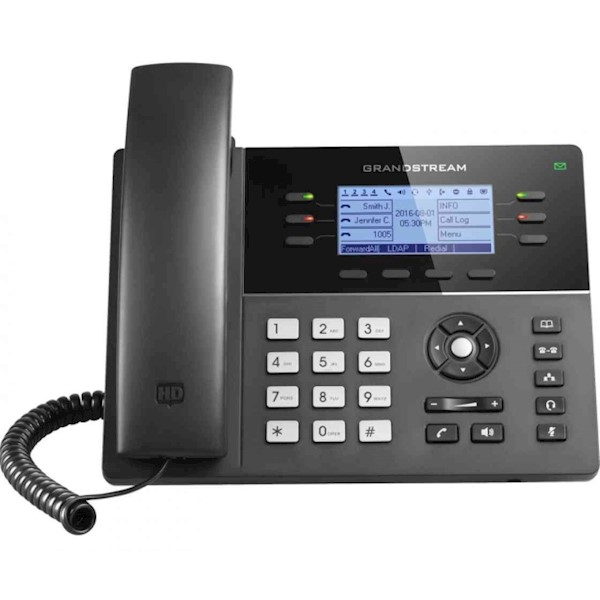 Grandstream IP Phone GXP1760W