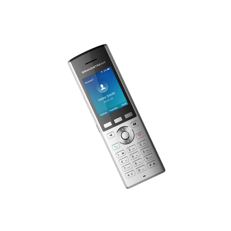 Grandstream WP820 Enterprise Portable Wi-Fi Phone