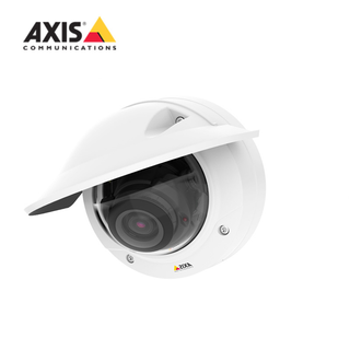 Streamlined HDTV 1080p Fixed Dome For Any Light Conditions AXIS P3228-LVE Network Camera