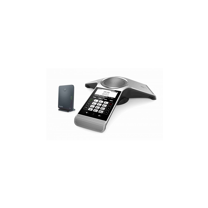 Yealink Cp920 Touch-Sensitive HD IP Conference Phone for Small-to-MID Meeting Rooms