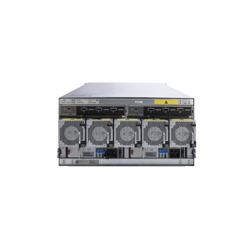 Stable performance DELL Storage PowerVault Storage MD1280 Chassis In Stock