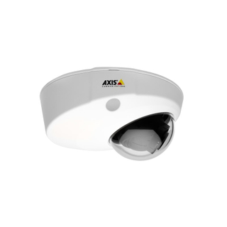 AXIS P3915-R Network Camera