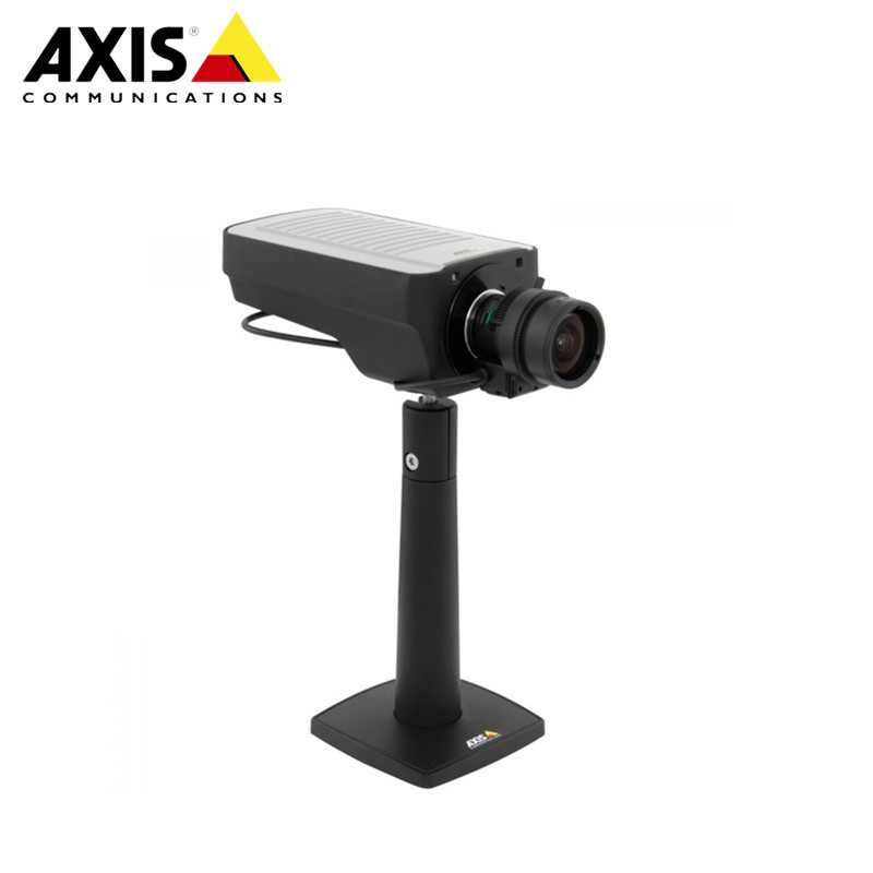 AXIS Q1615 Mk II Network Camera