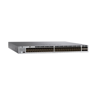 Cisco Original New Cisco 3850 Series 48 Port Network Switch WS-C3850-48XS-S