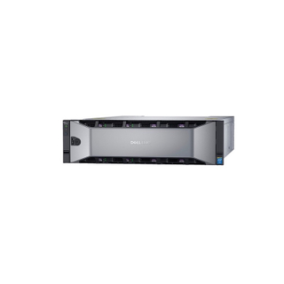 Hot selling DELL Storage SC7020 8-core Intel Xeon processors DELL network storage server