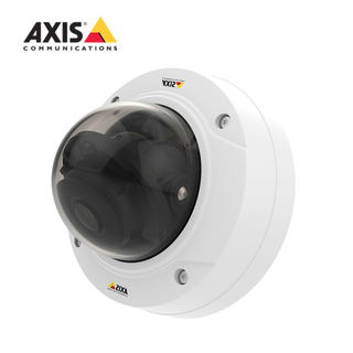 AXIS P3224-LV Mk II Network Camera