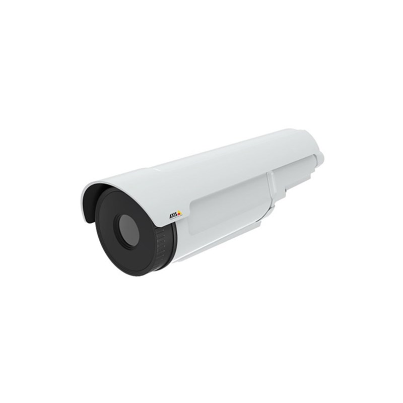 AXIS Q2901-E PT Mount Temperature Alarm Camera PT mount-ready and remote temperature monitoring
